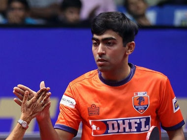Ultimate Table Tennis (UTT) 2017, day 12, highlights: Shazè Challengers prevail 15-12 over Maharashtra United