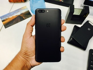 OnePlus 5 review: The OnePlus formula doesn't seem to work anymore