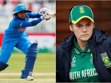 ICC Women's World Cup 2017, highlights India vs South Africa, cricket result: Mithali Raj and Co undergo thorough hammering