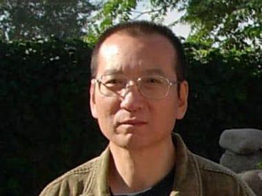 File image of Liu Xiaobo. News18