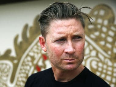 Australia cannot miss 'one game of cricket' if they are to regain Ashes, says Michael Clarke