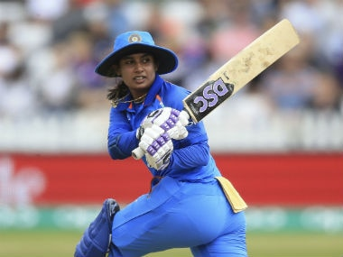 Mithali Raj climbs to No 1 in ICC ODI batswomen rankings; Jhulan Goswami retains 2nd spot among bowlers