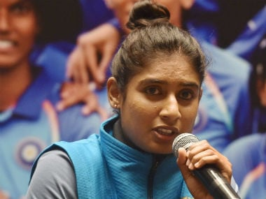 ICC Women's World Cup 2017: India captain Mithali Raj describes inspirational run as 'beginning of good times'