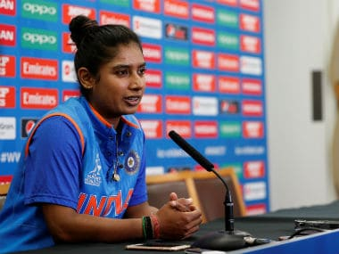 Indian women's team await lucrative sponsorship deals after encouraging show at World Cup