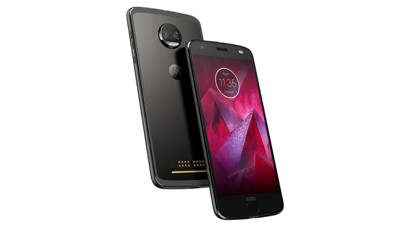 Motorola announces layoffs: Moto X5 cancelled, Moto Z series survived