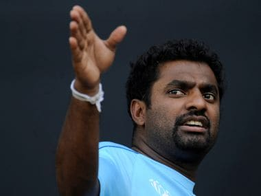 India vs Sri Lanka: Muralitharan holds youngsters responsible for Islanders' string of poor performances