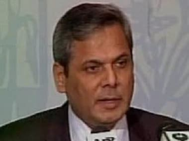 File image of Nafees Xakaria. Twitter/@ForeignOfficePk
