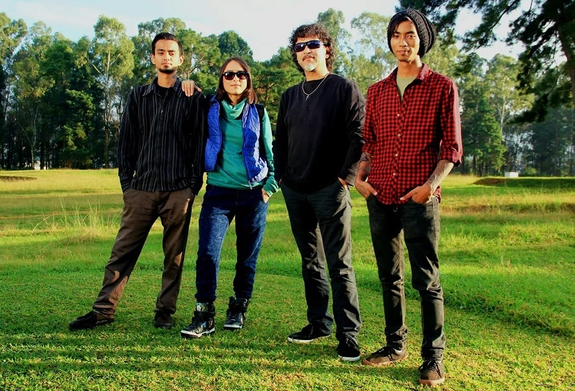 Soulmate the band