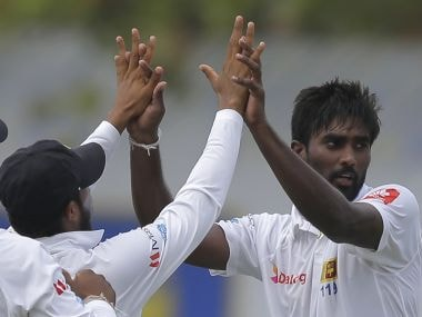 India vs Sri Lanka: Nuwan Pradeep says he was delighted to get Virat Kohli out after 'special' 5-wicket haul