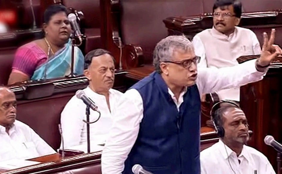 Trinamool Congress MP Derek O'Brien expressed grave concern over the issue of different question papers being given to students attempting NEET in West Bengal. PTI