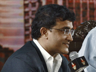 Sourav Ganguly says he was desperate to coach Indian team but became an administrator