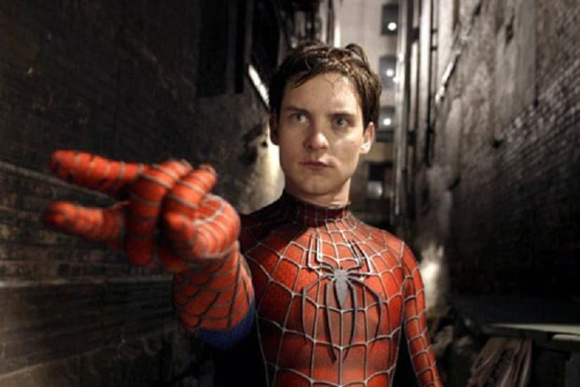 Image via Spider-Man
