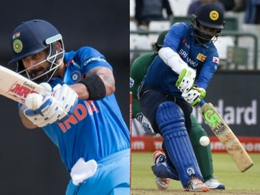 Sri Lanka set to tour India in late 2017, putting Virat Kohli and Co's trip to South Africa in doubt