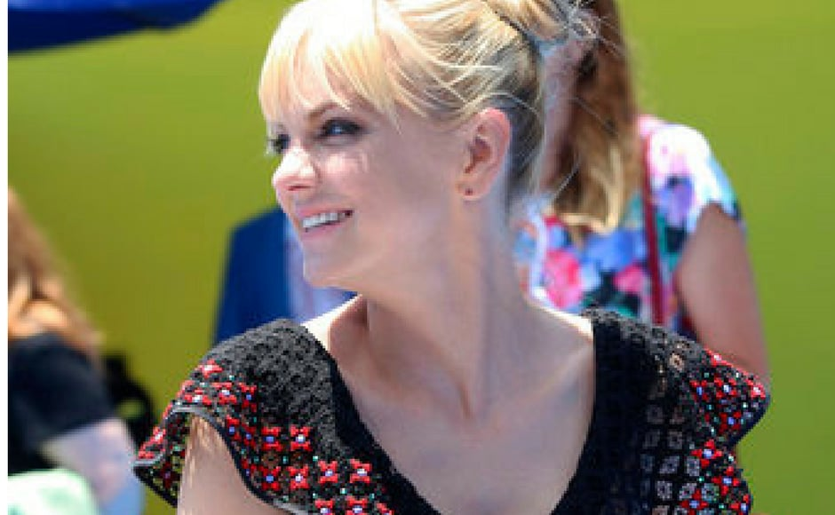 Anna Faris voices Jailbreak, the codebreaker emoji. (AP Photo)