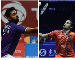 US Open GPG Highlights, badminton scores and results: HS Prannoy beats P Kashyap to claim maiden title
