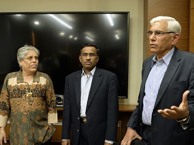 CoA's status report on BCCI a sound tactic, but doesn't help in implementation of Lodha panel reforms