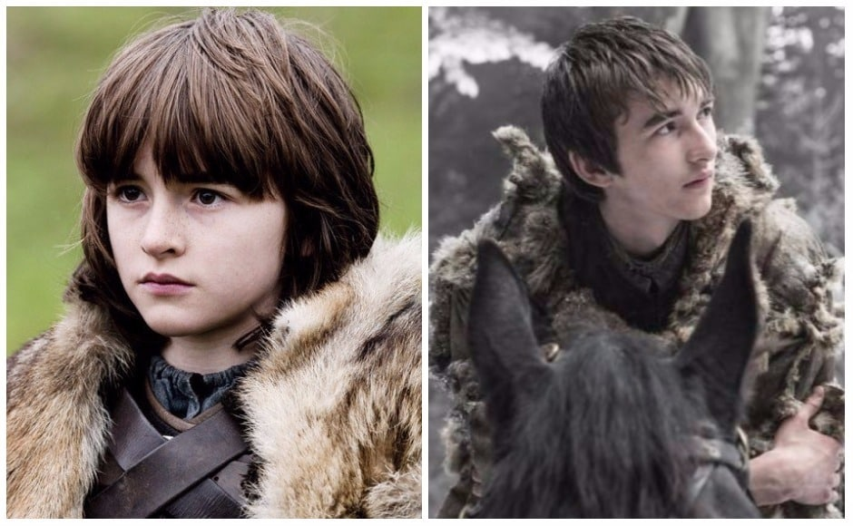 Bran was climbing up Winterfell's ramparts with nary a care for his safety in season one. In the time since, he's emerged as one of the major players in Game of Thrones whose powers could very well decide the course of the Great War to come.