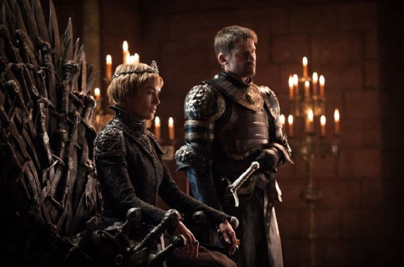 Cersei and Jaime lay down terms with Euron Greyjoy