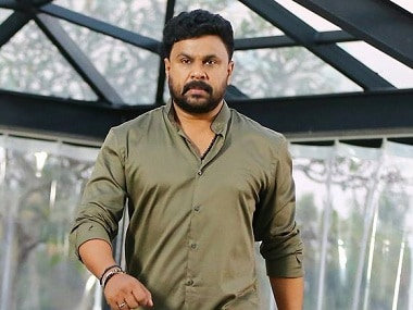Actor Dileep gets undue privileges in Aluva sub- jail, claims citizen's police complaint