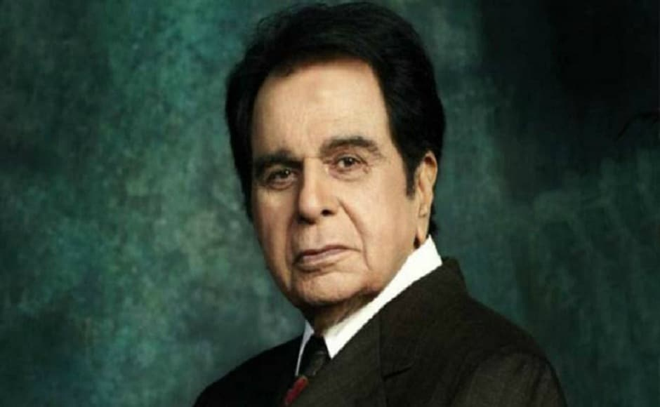 Dilip Kumar was also honoured with the Outstanding Achievement in Indian Cinema award in 2004 in Singapore