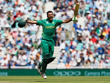 Pakistan's Fakhar Zaman reflects on CT17-winning ton that changed his life: 'I should be prepared for criticism'