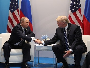 G20 Summit: US, Russia agree on ceasefire in Syria after Donald Trump's meet with Vladimir Putin