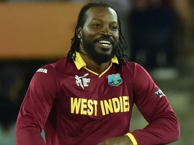 England vs West Indies: Visitors recall Chris Gayle, Marlon Samuels for 5-match ODI series
