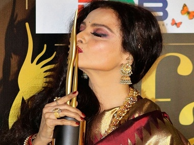IIFA Awards most memorable speeches over the years, from Rekha to Rajesh Khanna