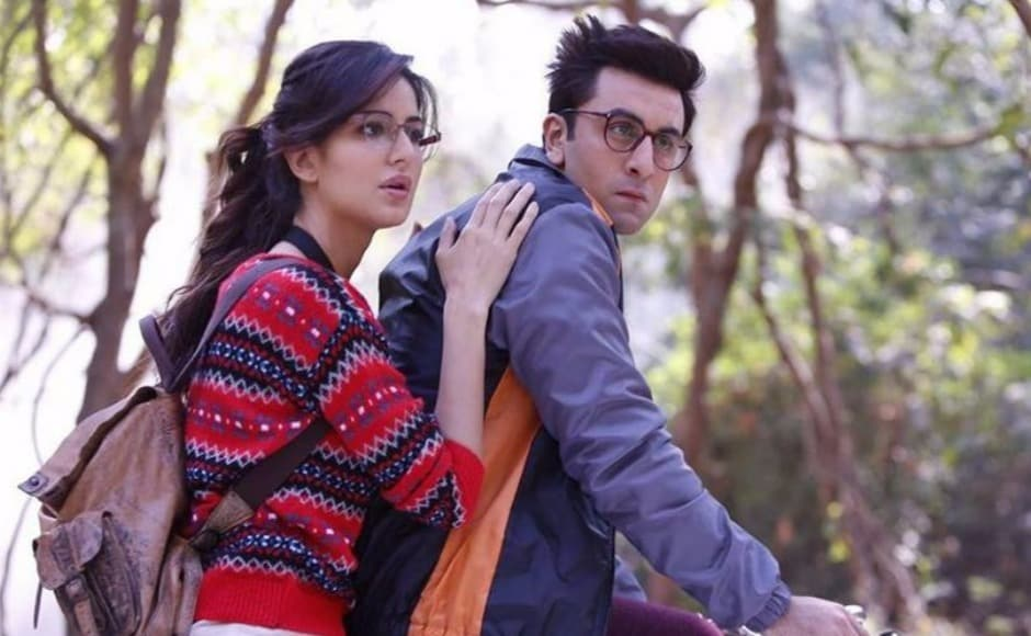 Disney goes desi with the storytelling, and the songs are among the only things that keep Jagga Jasoos going in its final stretch. Image via Facebook