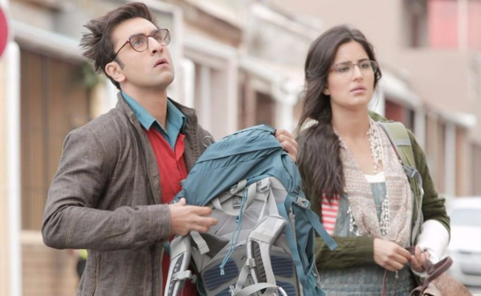 Even though the movie was delayed in its path to the theatres, having been shot over a long period of time and released with an even longer delay, the narrative of Jagga Jasoos flows smoothly and easily. The first half makes for a surprisingly fresh musical adventure. Image via Facebook