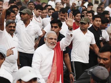 File image of India prime minister Narendra Modi. Reuters
