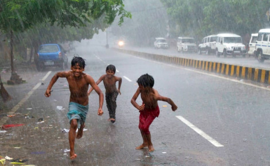 The Southwest Monsoon is likely to intensify over the country's west coast, including Mumbai, central Maharashtra, Vidarbha and Telangana. AP