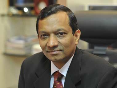 M&M Managing Director, Pawan Goenka.