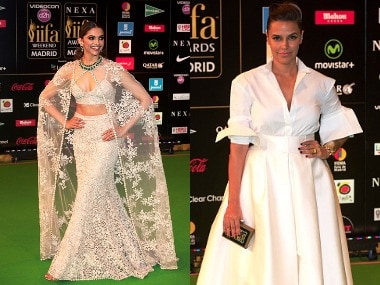 IIFA 2017: Best, worst dressed celebs over the years from Deepika to Neha Dhupia