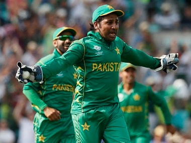 Sarfraz Ahmed named Pakistan Test captain: People's champion set to usher in golden era for country's cricket
