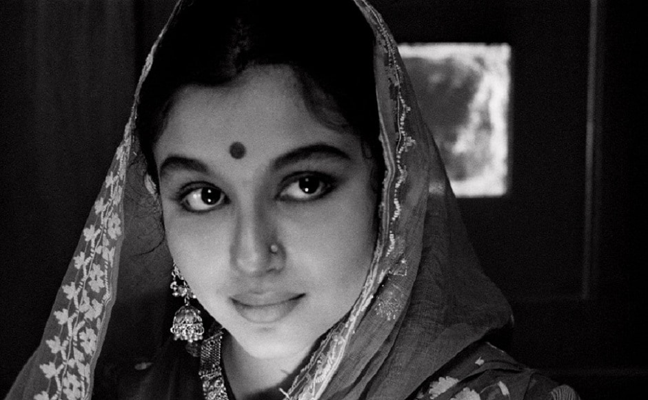 Sharmila Tagore received Outstanding Achievement in Indian Cinema award in 2011 in Toronto, Canada