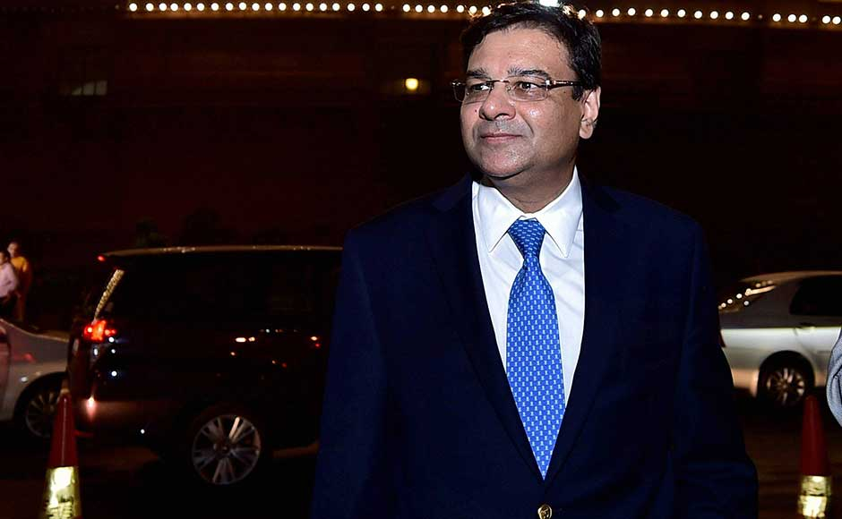 RBI Governor Urjit Patel was also present at the rollout event. Among other dignitaries present were Member of Parliament cum cine star Hema Malini, Shatrughan Sinha and industry doyen Ratan Tata. PTI