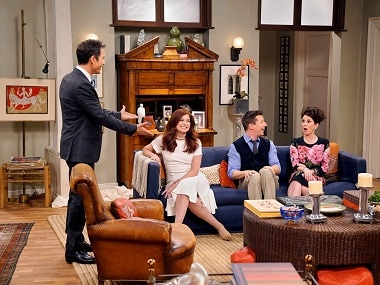Will & Grace. Image from Facebook