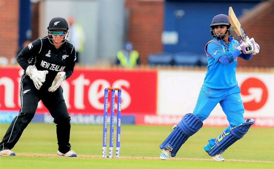 Mithali Raj notched up her sixth ODI century and did the star turn for India. Her 109 came off 123 balls and comprised 11 hits to the fence. PTI