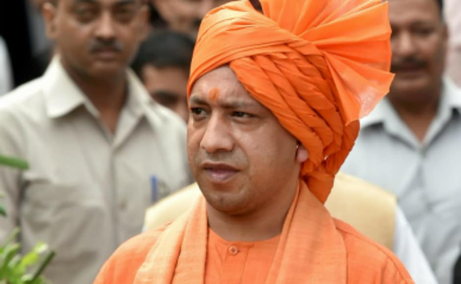 Uttar Pradesh chief minister Yogi Aditiyanath during the Independence Day function in Vidhan Sabha in Lucknow said that the path for the development of India will go through the state of Uttar Pradesh. PTI