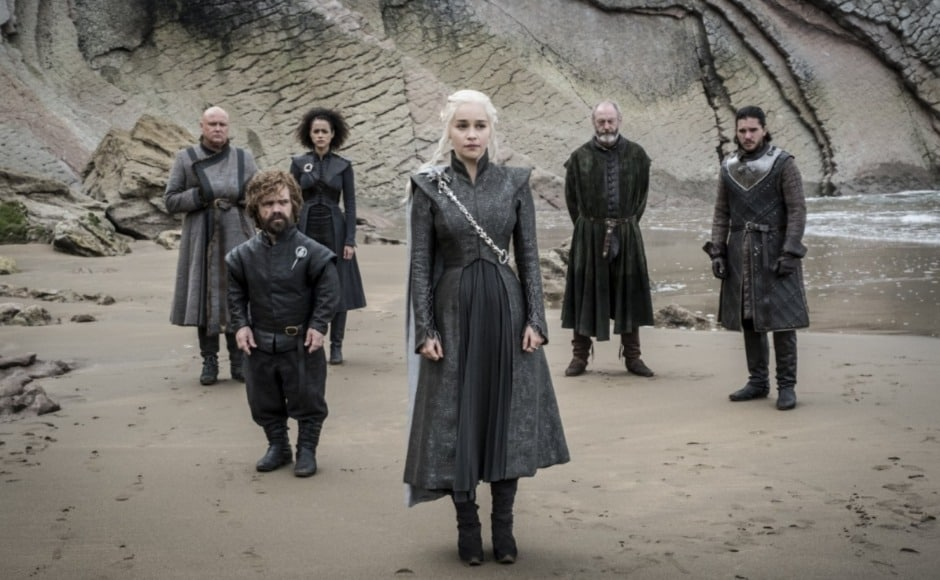 HBO has released 10 stills from Game of Thrones Season 7 Episode 4. Titled 'The Spoils of War', it takes off from where 'The Queen's Justice' left off. Image courtesy HBO