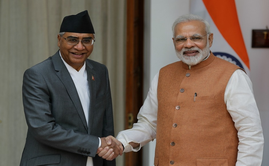 Flood management and irrigation projects were key points in the talks between the two countries. Narendra Modi also stressed on greater coordination and consultation between the agencies of India and Nepal on flood management. AP