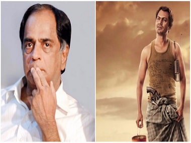 Babumoshai Bandookbaaz: Pahlaj Nihalani-led CBFC has put freedom of expression in a traffic jam