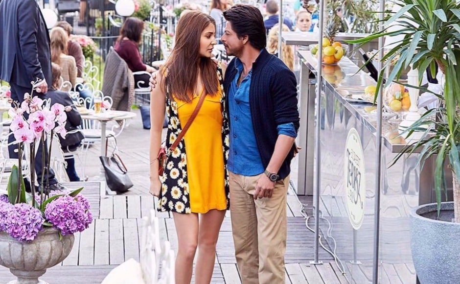 Sejal speaks to Harry like any of us usually speak to someone who provides us a service (which is unintentionally rude) and they get off to a bumpy start. However, Harry agrees to help Sejal find her ring. Image via Facebook
