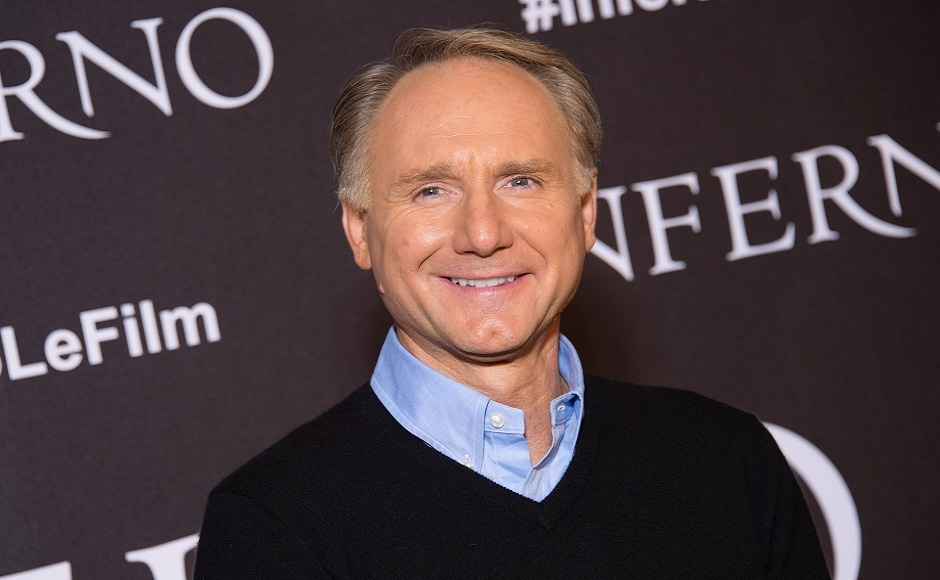 4. American author Dan Brown comes close (#20 million) after Kinney on the list. Although the latest adaptation of his book 'Inferno' couldn't create magic, but he has reportedly earned a fortune in the form of an advance payment for his upcoming book, Origin, as reported by Forbes. Image via Stephane Cardinale - Corbis/Getty Images.