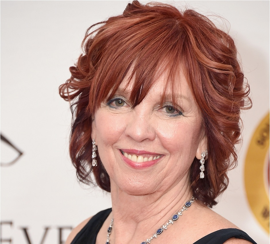 7. Nora Roberts, like Grisham, too has seen fortune coming in with the release of her latest novel, Come Sundown which was declared numero unoin the best-sellers list by The New York Times. Image via Michael Loccisano/Getty Images for Unbridled Eve