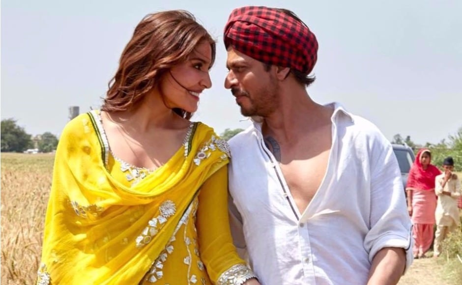 Sejal helps Harry get rid of a scorned ex-lover, with some surprisingly logical legal advice, and you can see them becoming better friends: He laughs more earnestly, her body language changes from stiff to comfortable around him. Image via Facebook