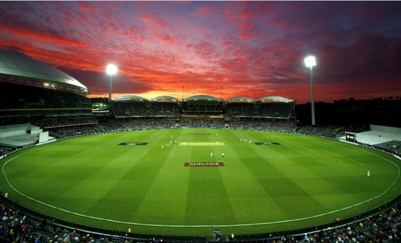 The inaugural day-night Test in Adelaide between Australia and New Zealand was a resounding success. Reuters