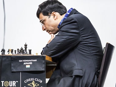Viswanathan Anand had to come up with perfect play to face Aronian's bold schemes in the opening.