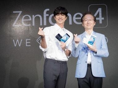 Asus Zenfone 4 Series